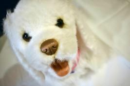 FurReal Friends Hasbro FRF White Puppy Dog GOGO My Walking Puppy - $18.00