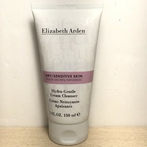 Elizabeth Arden Dry Sensitive Skin Hydra Gentle Cream Cleanser 5 fl oz 1... - $20.03