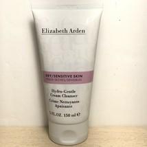 Elizabeth Arden Dry Sensitive Skin Hydra Gentle Cream Cleanser 5 fl oz 150ml - $20.03