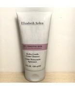 Elizabeth Arden Dry Sensitive Skin Hydra Gentle Cream Cleanser 5 fl oz 1... - $20.03