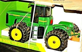 1996 John Deere 9400 4 WD Replica Toy Tractor Collector Edition  1/16 Scale Ertl
