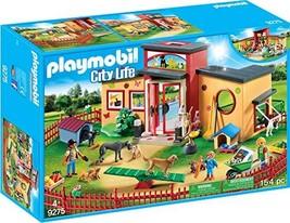 PLAYMOBIL Tiny Paws Pet Hotel - $70.71