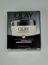 Olay Total Effects 7-in-1 Anti-Aging Night Firming Cream, 1.7 oz - $19.70