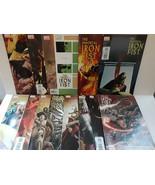 IMMORTAL IRON FIST: 14 BOOKS 13,14,15,16,17,18,20,21,22,24,25,26 - FREE ... - $23.38