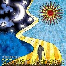 SERAPHIC WANDERER by Fr. Stan Fortuna C.F.R - $23.95