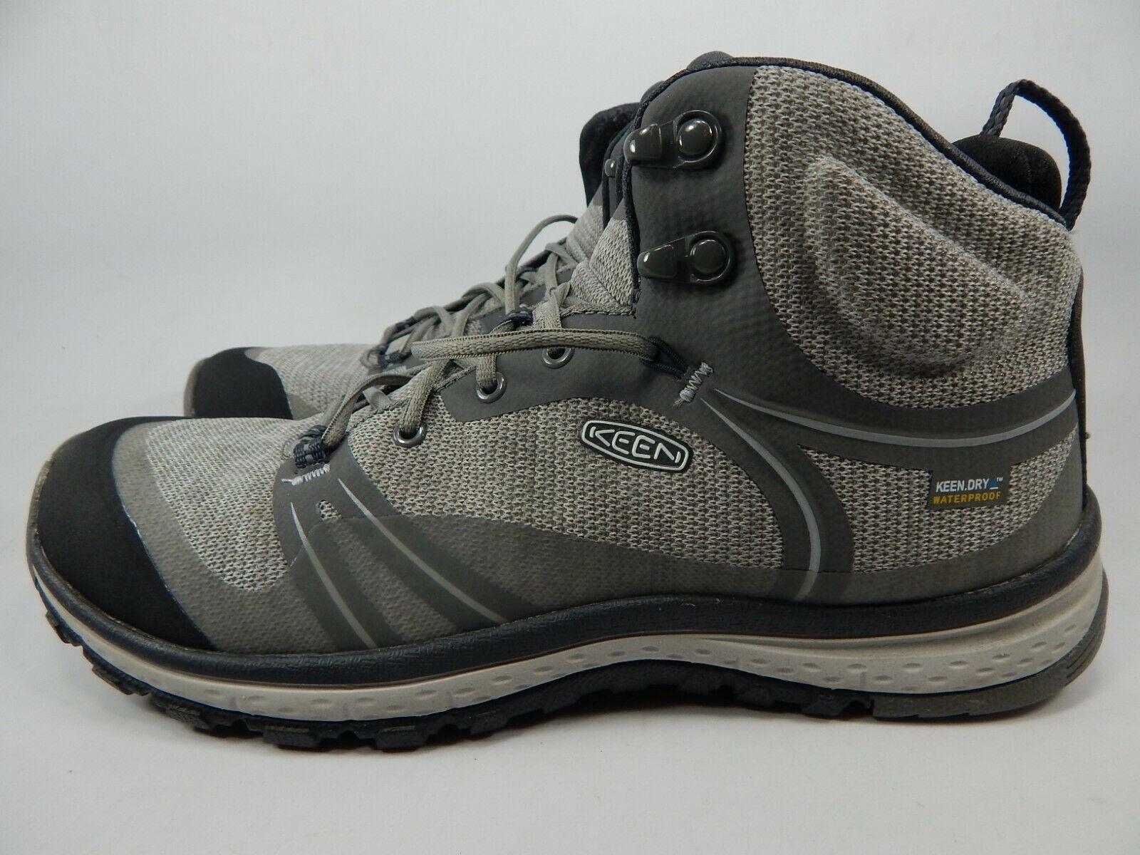 Keen Terradora Mittelgroße 10 M (B) Eu 40.5 Damen Wp Trail Wanderschuhe 1016505