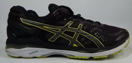 Asics Gel Kayano 23 Lite Show Taille Us 14 M (D) Ue 49 Homme Chaussures Course