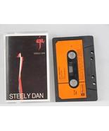 AJA - STEELEY DAN - CASSETTE - W GERMANY - $5.98