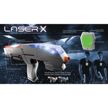 Laser X Laser Tag Double Set - $53.16