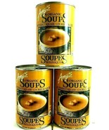 Amy's Organic Butternut Squash / Courge Musquee Low Fat soup 14 oz ( Pac... - $18.49