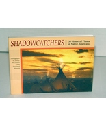 Shadowcatchers: Postcard Book by C M Russell - $12.00