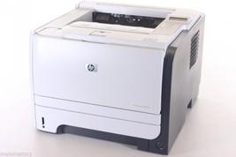 HP LASERJET P2055dn 2055LASER NETWORK PRINTER w/ POWER CORD - $177.64