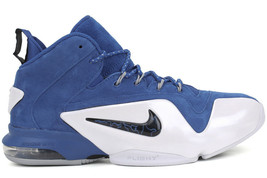 Nike Men's Zoom Penny 6 NEW AUTHENTIC Game Royal/Black/White 749629-401 ... - $99.98