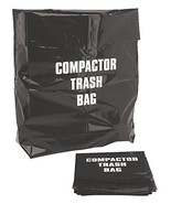 "Broan 1006 Compactor Trash Bags for 12"" Models 12 Pack - $36.24"
