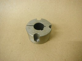 1210 3/4 TAPERED BUSHING MISSING HARDWARE - $7.50