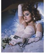 Madonna Signed Autographed Glossy 8x10 Photo - COA Matching Holograms - $199.99