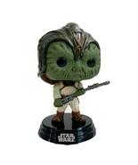 Funko Disney Star Wars Klaatu (Skiff Guard  283 Bobble-Head Toy Figure E... - $24.74