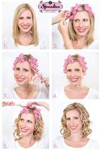Spoolies Hair Curlers - 12 Count image 3