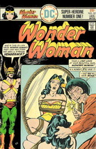 Wonder Woman (1st Series) #221 FN; DC | save on shipping - details inside - $10.99