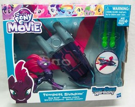 MY LITTLE PONY Guardians of Harmony Tempest Shadow Sky Skiff TOY Playset... - $19.80