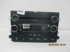 2008-12 Ford F250 CD Mp3 Radio 8C3T-18C869-CA - $98.95