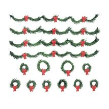 Holiday Trimmings Snow Village Accessories 56.53042 - $14.85