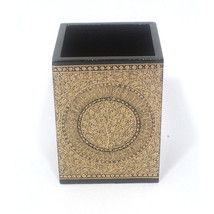 Handmade Antique Decorative Pen Stand fine Gold Work - €26,26 EUR