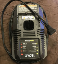 Ryobi One + Plus Charge Center 18 V. 18 Volt Charger Model P118 - $19.99