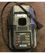 Ryobi One + Plus Charge Center 18 V. 18 Volt Charger Model P118 - $19.99