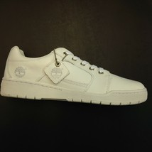 "Men's Brand New Timberland ""MERGE"" Blanc White Shoes, 87061 - £45.76 GBP"