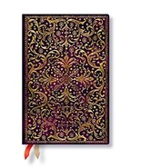 Paperblanks 2019-20 Aurelia Mini 18-Month Week-at-a-Time Planner - $15.79