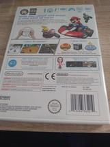 Nintendo Wii~PAL REGION Mario Kart Wii image 3