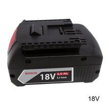 Bosch Power Tool Gws 18V-Li Battery Lithium 18V 5.0Ah Samsung - $64.52