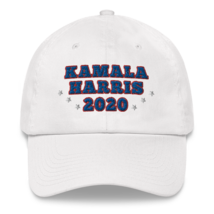 Kamala Harris Hat / Kamala Harris Dad hat image 7