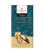 Niederegger - Weihnachts Chocolate with Eggnog Truffle Filling 100g/3.5 ... - $7.50