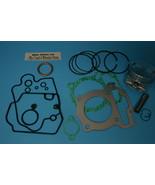 Fits: HONDA 86-88 TRX200SX  Piston Kit  & Top End Gasket  Set   STD. 65 mm - $100.97