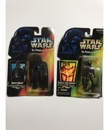 Vintage Darth Vader Kenner Star Wars Lot Of 2 A2 - $24.75