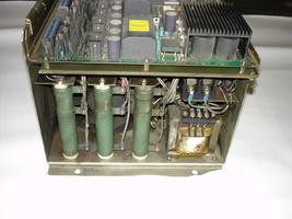 Fanuc Spindle Amp AC SP-3, A06B-6044-H007 image 4