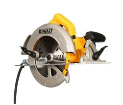 DWE575 15 Amp Corded 7-1/4 in. Lightweight NEW- Circular Saw YellowSier... - $185.57