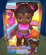 "Little Tikes Sand & Sun AMI Doll 12""H New - $16.50"
