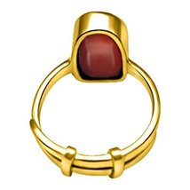 5.25 carat Natural Ruby Ring For Unisex in Bath - $170.00