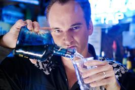Quentin Tarantino 18x24 Poster - $23.99