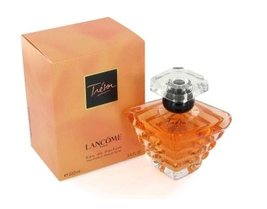 Lancome Tresor For Women EDT Spray 3.4 Oz - New in box - $69.90