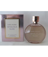 "Estee Lauder ""SENSUOUS NUDE"" EDP Spray 1.7OZ / ... - $54.90"