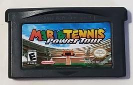 Mario Tennis: Power Tour (Nintendo Game Boy Advance, 2005) - $20.74