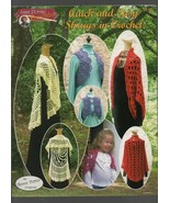 Quick and Easy Shrugs in Crochet - Annie Potter - SC - 2006. We Combine ... - $2.93