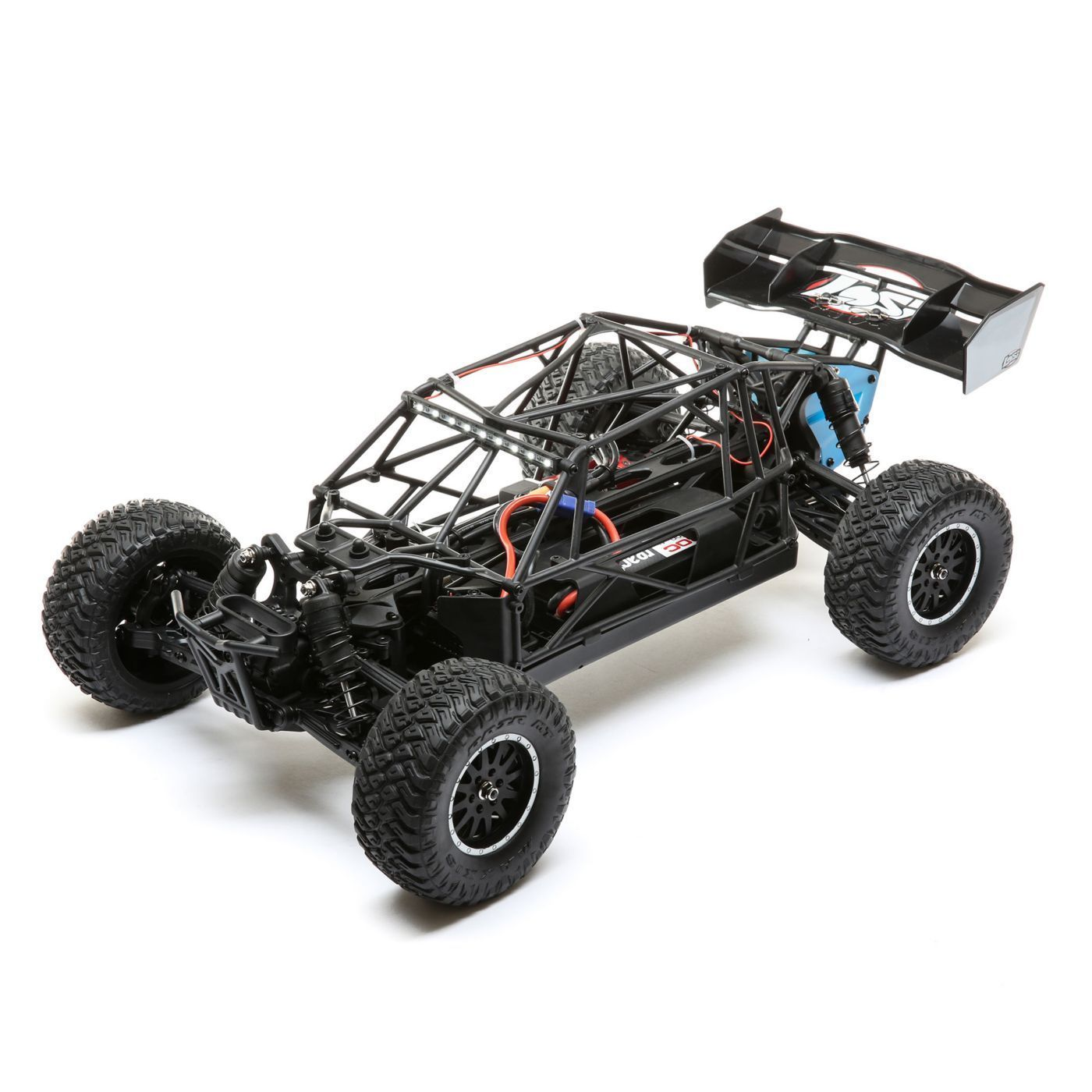 Losi 1/10 TENACITY-DB 4WD Radio Control and 50 similar items