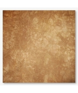 FABRIC CUT 32ct gingerbread linen 9x9 for Original Gingerbread Mouse   - $7.00