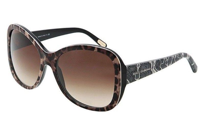 85f75de1dd8c Louis Vuitton Butterfly Sunglasses Leopard