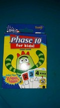 Phase 10 for Kids! Card Game - Yo Gabba Gabbba! by Fundex - $18.90